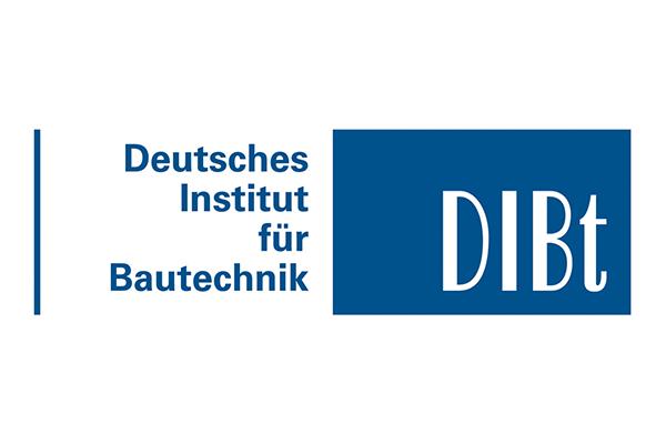 DIBt : Deutches Institut für Bautechnik